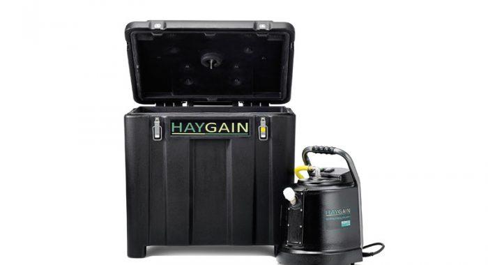 HayGain HG 600 Hooistomer